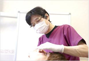 たつの歯科医院で使用するインプラントシステ