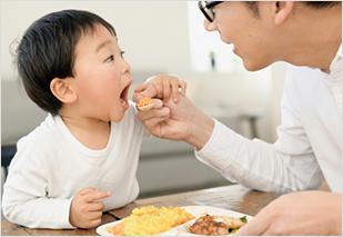 小児期の矯正の必要性