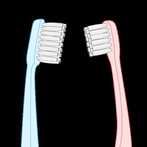 歯ブラシ選び